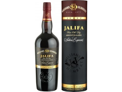 Jalifa 30 Y.O. Sherry