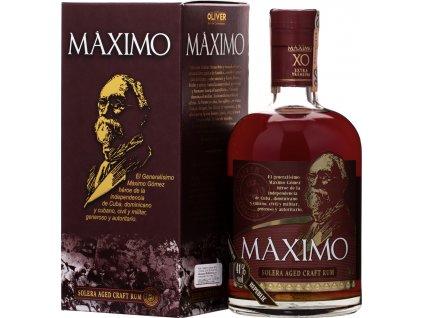 Maximo XO
