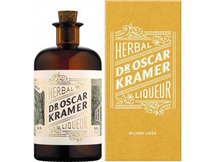 Dr. Kramer bylinný likér