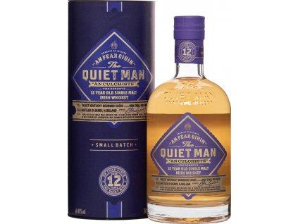 The Quiet Man 12 Y.O.
