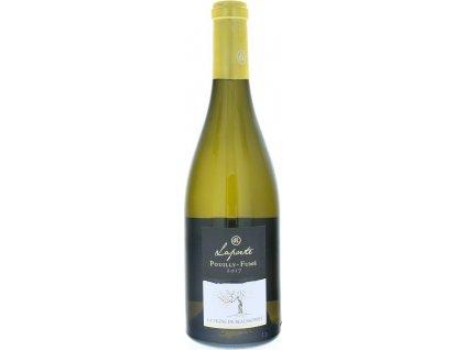 Domaine Laporte Pouilly-Fumé La Vigne de Beaussoppet, AOC, Val de Loire, Loire Valley, r2017, víno, biele, suché 0,75L