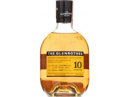 Glenrothes 10 ročná