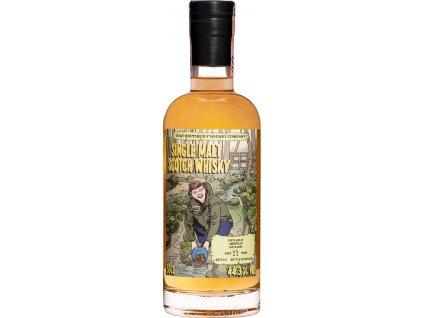 That Boutique-y Whisky Company Aberfeldy 27 Y.O.