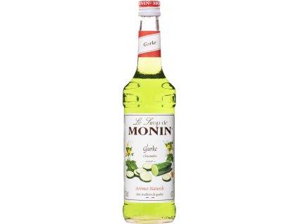 Monin Uhorka