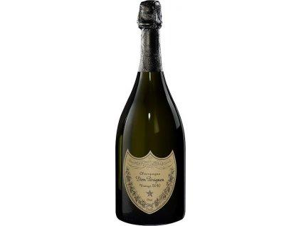 Dom Pérignon, AOC, Champagne, r2010, šampanské, biele, brut 0,75L