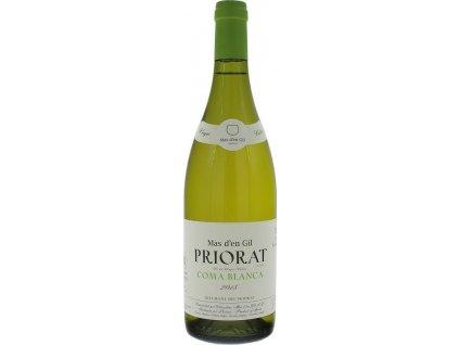 Mas d´en Gil Coma Blanca, DOCa, Priorat (DOCa), r2015, víno, biele, suché 0,75L