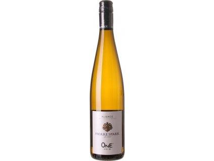 Pierre Sparr Grande Réserve ONE, AOC, Alsace, r2018, víno, biele, suché, Screw cap 0,75L