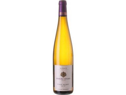 Pierre Sparr Grande Réserve Pinot Blanc, AOC, Alsace, r2018, víno, biele, suché 0,75L