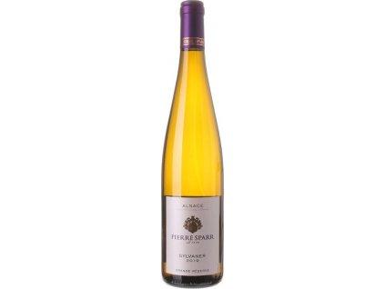 Pierre Sparr Grande Réserve Sylvaner, AOC, Alsace, r2019, víno, biele, suché 0,75L