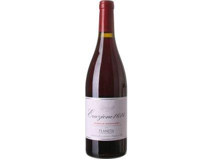 Planeta Eruzione 1614 Nerello Mascalese, DOC, Sicily, r2018, víno, červené, suché 0,75L