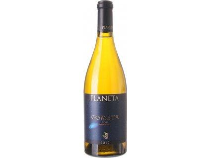 Planeta Cometa, DOC, Sicily, r2019, víno, biele, suché 0,75L