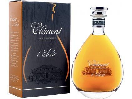 Clément Carafe l'Elixir