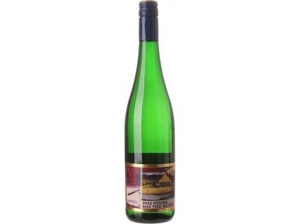 Max Ferdinand Richter Riesling Zeppelin Mülheimer Sonnenlay, PDO, Mosel, r2020, víno, biele, polosladké, Screw cap 0,75L