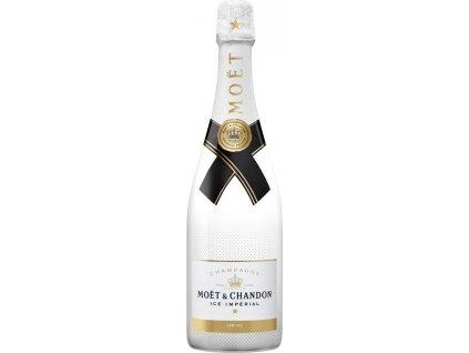 Moët & Chandon Ice Imperial, AOC, Champagne, šampanské, biele, demi sec 0,75L