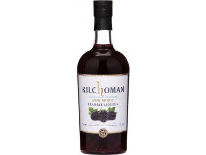 Kilchoman Smokey Bramble Liqueur