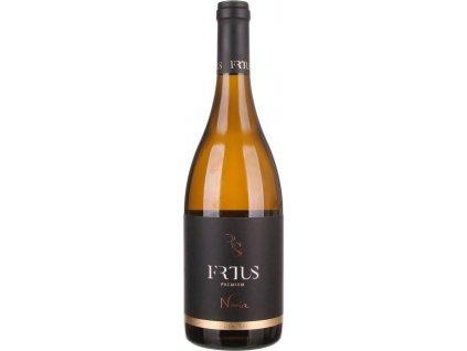 Frtus Winery Noria, Nitrianska oblasť, r2020, akostné víno, biele, suché 0,75L