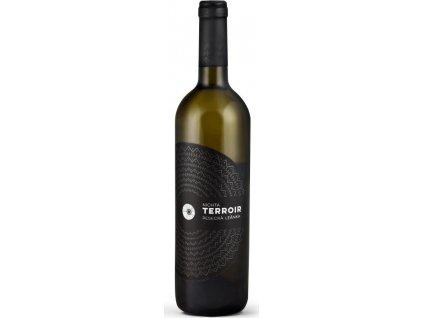 Nichta Terroir Pesecká Leánka, Nitrianska oblasť, r2020, akostné víno, biele, suché 0,75L