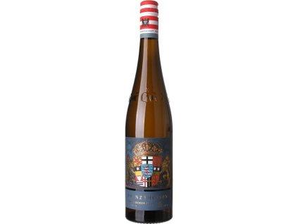 Prinz von Hessen Riesling Johannisberger Klaus, Grosses Gewächs, PDO, Rheingau, r2016, víno, biele, suché, Screw cap 0,75L