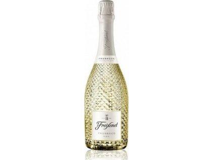 Freixenet Prosecco, DOC, šumivé víno, sekt, biele, extra dry 1,5L
