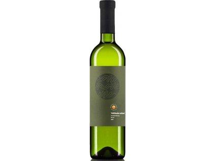 Karpatská Perla Veltlínske zelené Noviny, Malokarpatská oblasť, r2019, víno, biele, suché 0,75L