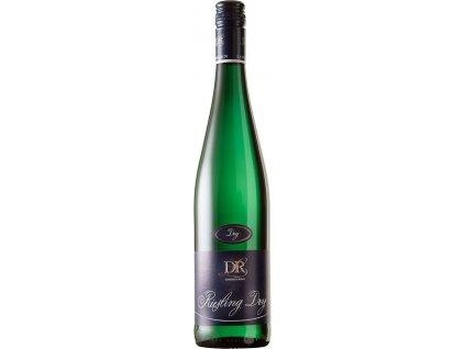 Dr. Loosen Riesling Dry, PDO, Mosel, r2020, víno, biele, suché, Screw cap 0,75L