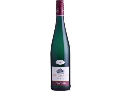 Dr. Loosen Riesling Red Slate, PDO, Mosel, r2019, akostné víno, biele, suché, Screw cap 0,75L