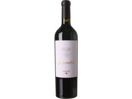 Norton Reserva Privada, Mendoza, r2017, víno, červené, suché 0,75L