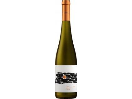 Vinárstvo Rariga Devín, Malokarpatská oblasť, r2020, akostné víno, biele, suché, Screw cap 0,75L