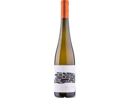 Vinárstvo Rariga Rizling rýnsky - Lorencár, Malokarpatská oblasť, r2020, akostné víno, biele, suché 0,75L