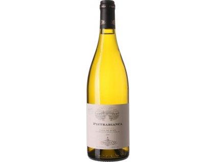 Tormaresca Pietrabianca, Castel del Monde BIO, DOC, Puglia, r2019, víno, biele, suché 0,75L