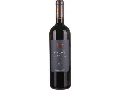 Aldobrandesca Vie Cave Maremma Toscana, IGT, Tuscany, r2019, víno, červené, suché 0,75L