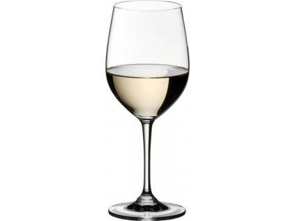Riedel Vinum Pohár Chablis / Chardonnay 6416/5  - balenie obsahuje 2 poháre 0,35L