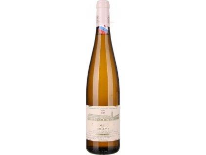 Château Belá Breslava, Južnoslovenská oblasť, r2019, víno s prívlastkom-neskorý zber, biele, suché 0,75L