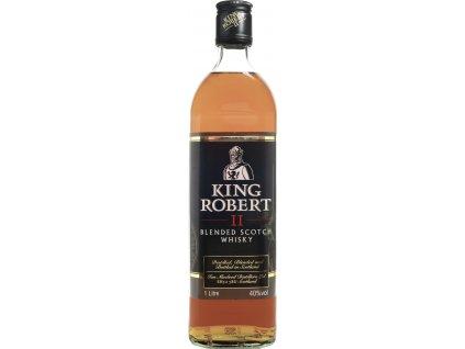 King Robert II 1l