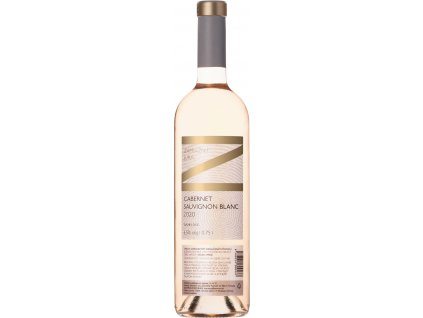 Juraj Zápražný Cabernet Sauvignon Blanc