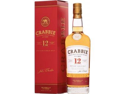 Crabbie 12 Y.O.