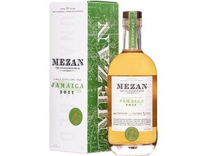 Mezan Jamaica 2011