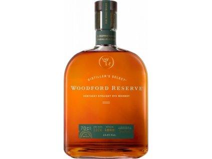 Woodford Reserve Rye 45,2% 0,70 L