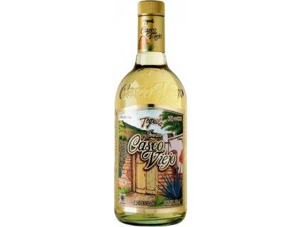 Casco Viejo Joven Gold 38% 0,70 L