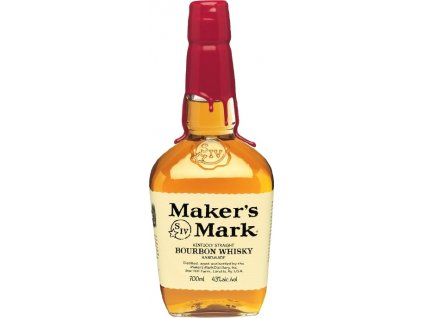 Maker´s Mark 45% 0,70 L