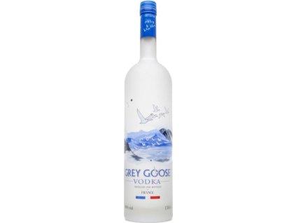 Grey Goose Vodka 40% 1,50 L