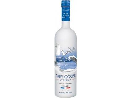 Grey Goose Vodka 40% 3,00 L
