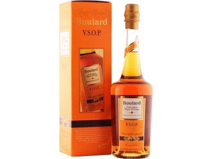 Calvados Boulard VSOP 40% 0,70 L