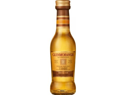 Glenmorangie Original 10YO 40% 0,05 L
