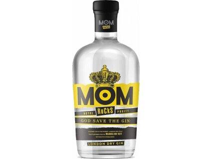 Mom Rocks Gin 37,5% 0,70 L