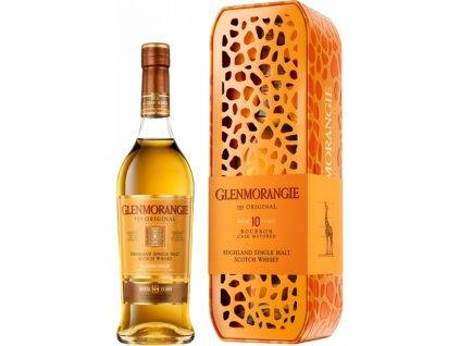 Glenmorangie Original 10YO 40% 0,70 L Giraffe Tin