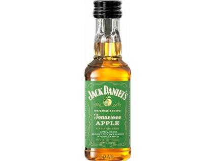 Jack Daniel's Apple 35% 0,05 L