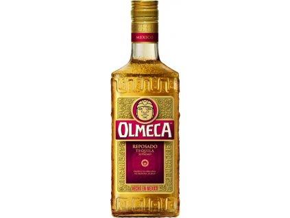 Olmeca Reposado Gold 35% 0,70 L