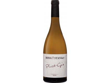 Mrva & Stanko Pinot Gris 2020