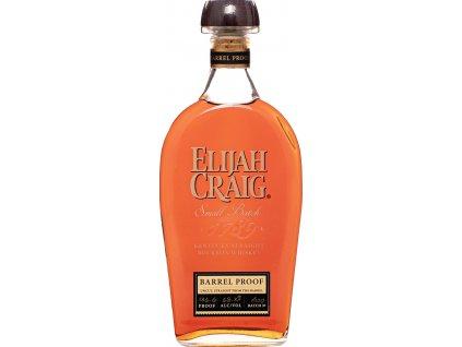 Elijah Craig 12 ročná Barrel Proof